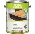 HORNBACH univerzální olej na tvrdé dřevo bezbarvý 2,5 l