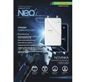 Prietokový ohrievač NEO 4,5 kW
