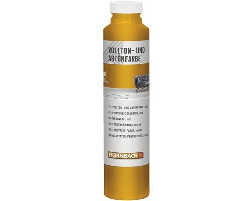 Tónovacia farba kukuričná žltá 0,75 l