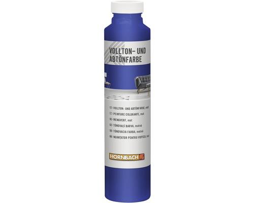 Tónovacia farba nočná modrá 0,75 l