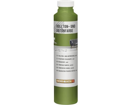 Tónovacia farba lipovo zelená 0,75 l