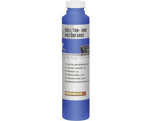 Tónovacia farba morská modrá 0,75 l