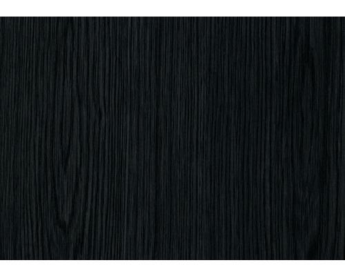 Samolepiaca fólia d-c-fix® Blakovanáwood 67,5x200 cm