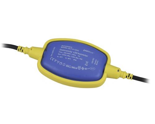 Vonkajší vodotesný driver Panlux DRV010 10W
