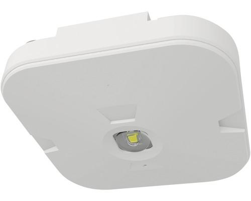 LED núdzové svietidlo Panlux CORDELIA OPEN AREA 3W