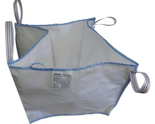 Stavební pytel Big bag nosnost 1500 Kg