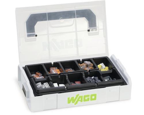 Set WAGO svoriek L-BOXX mini MIX