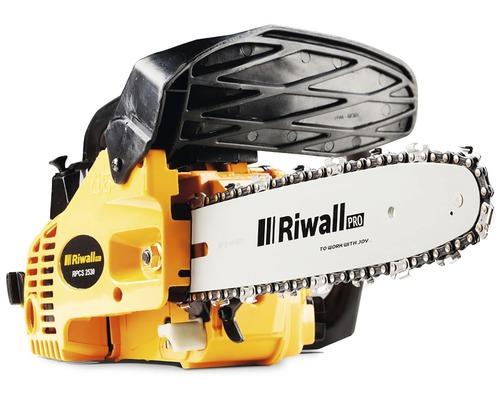 Motorová píla Riwall RPCS 2530 jednoručná benzínová