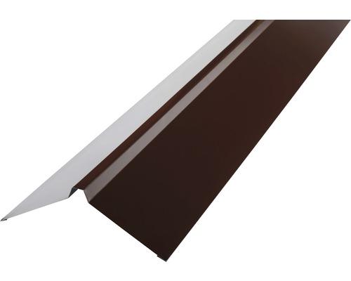 Hrebenáč rovný 1 m hnedý