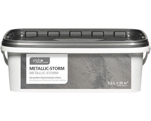 StyleColor Metallic Storm 2,5L antracit
