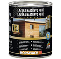 Lazúra na drevo Plus Hornbach, borovica 750 ml