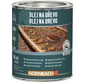 Olej na drevo Hornbach Douglaska 0,75 l