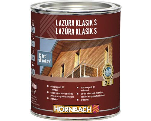 HO Lazura Klasik S 750 ml teak