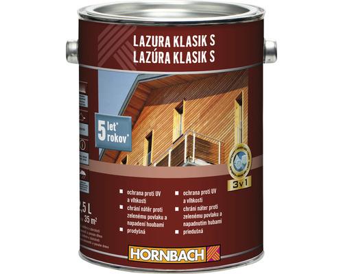 HO Lazura Klasik S 2,5 L palisander