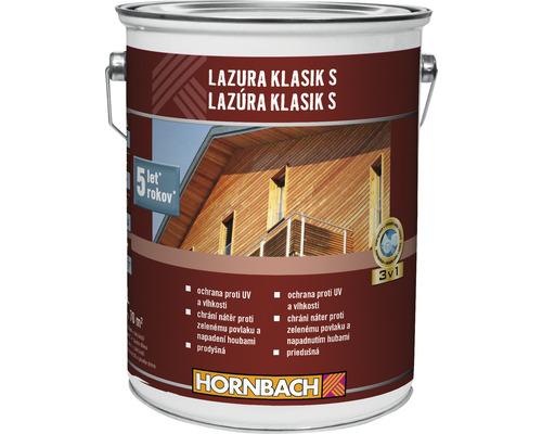 HO Lazura Klasik S 5 L teak