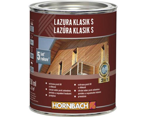 HO Lazura Klasik S 750 ml pínia/smrekovec