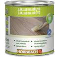 HORNBACH základný náter na drevo bezfarebný 375 ml
