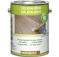HORNBACH základný náter na drevo bezfarebný 2,5 L