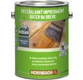 Impregnácia dreva Hornbach exteriér 2,5 l