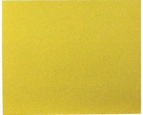 Listy brúsneho papiera Bosch 230x280 mm G60