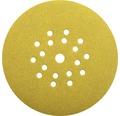 Brúsny papier pre excentrické brúsky Bosch Ø 225 mm G180, 9 dier