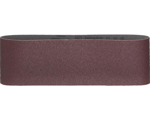Brúsny pás Bosch 65x410 mm G80