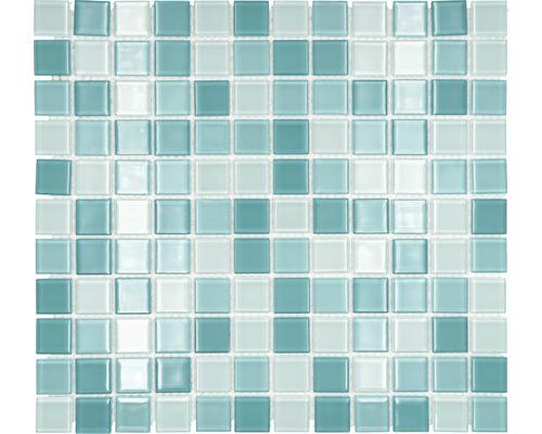 Sklenená mozaika Crystal CM 4114 30,5x33 cm