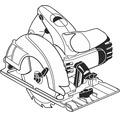 Pílový kotúč Optiline WO H 160x20 mm, Z 48