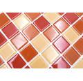 Sklenená mozaika Crystal CM 4005 30,5x33 cm