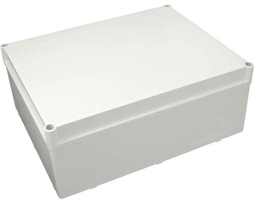 Rozvodná krabica S-BOX 516 IP65 240x190x90 mm
