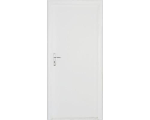 Protipožiarne dvere EI30 biela 80 Ľ