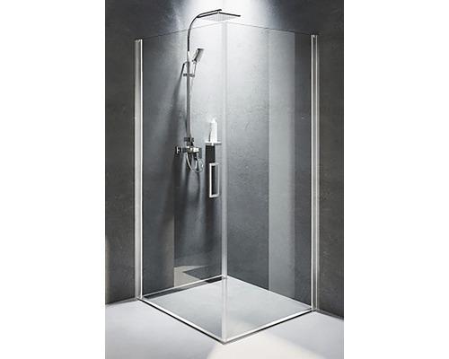 Sprchový kút Riho Novik Z201 80x100x200 cm GZ5080100