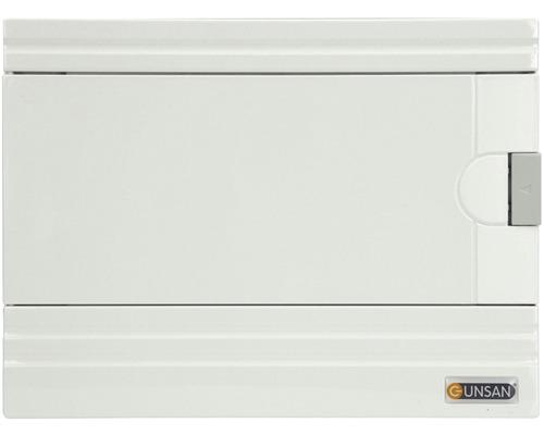 Rozvodná skriňa na omietku IP40 12 mod. biela