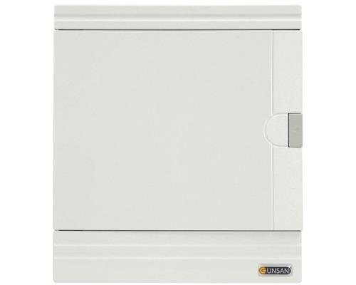 Rozvodná skriňa na omietku IP40 24 mod. biela