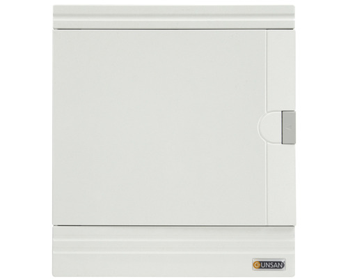 Rozvodná skriňa pod omietku IP40 24 mod. biela