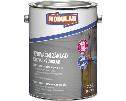 Renovačný základ Modulan 2,5L béžový