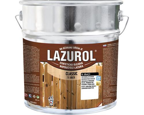 Lazurol S1023 021 ořech 9L