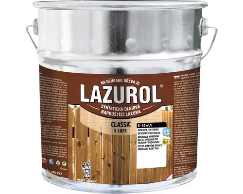 Lazurol S1023 022 palisandrR 9L