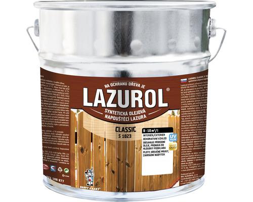Lazurol S1023 023 teak 9L