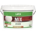 Latexová farba Hornbach MIX báza A, 2,5 l