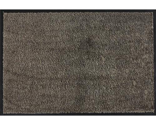 Rohožka Soft Clean béžová 75x120 cm