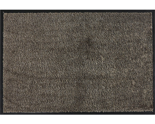 Rohožka Soft Clean béžová 50x75 cm
