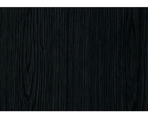 Samolepiaca fólia d-c-fix® Blakovanáwood 90x210 cm (veľkosť dverí)
