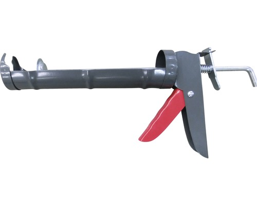 Vytlačovacia pištoľ na kartuše AKKIT 741 plech
