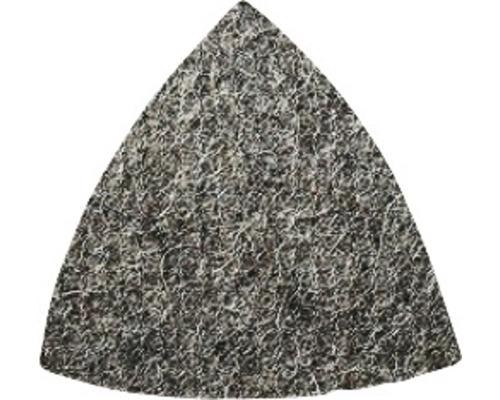 Delta brúsna tkanina vlies Bosch 93x93x93 mm, medium
