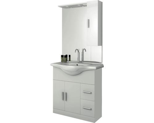 Kúpeľňová zostava Baden Haus Creta
