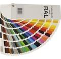 Vzorkovník farieb RAL