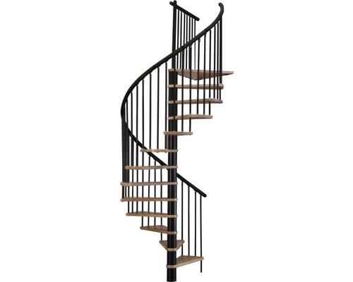 Vnútorné schody Pertura Irini 120 x 309 cm