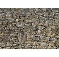 Papierová fototapeta Stone Wall, motív kamene 368x254 cm