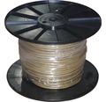 Silový kábel H03 VV-F 3G0,75 mm² 10 m zlatý, metrážový sortiment